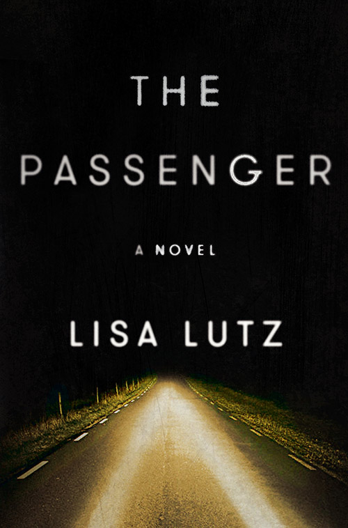 The Passenger - by Lisa Lutz